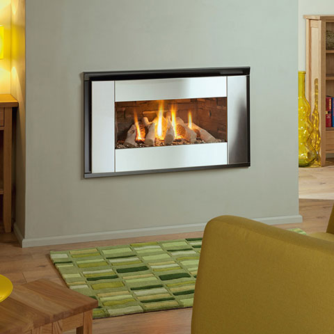 synergy ellesse fireplace