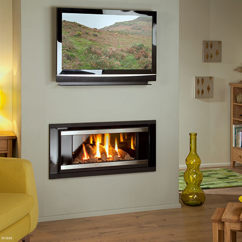 synergy electric fireplace