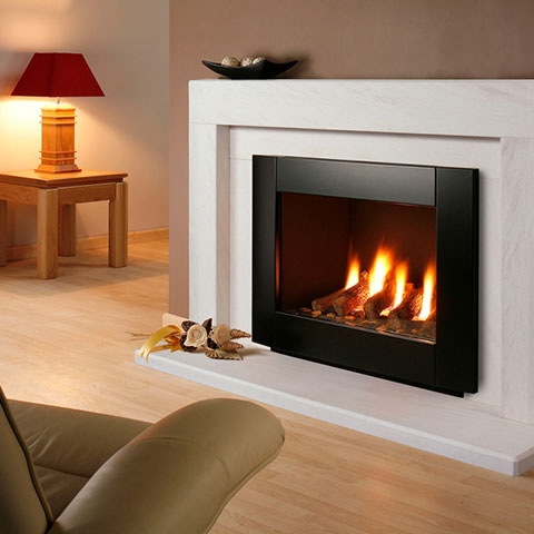 synergy gas fireplace