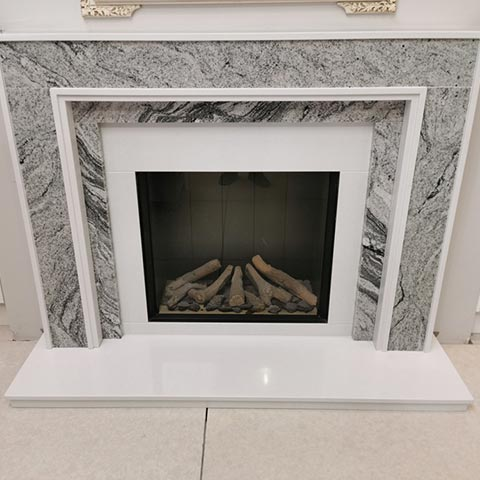 summerhill fireplace